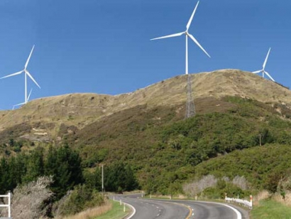 Meridian Energy to Build $395 Million Wind Farm in New Zealand