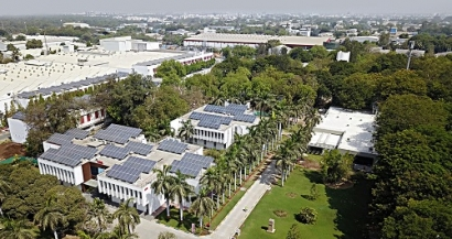 ABB Inaugurates Microgrid with Battery Energy Storage