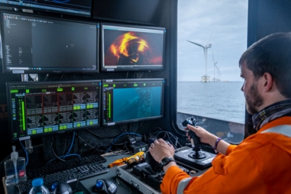 Terraocean Launch Set to Deliver Solutions for Renewables Sector