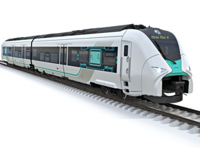 Siemens Mobility to Study Hydrogen Technology in Rail Transport