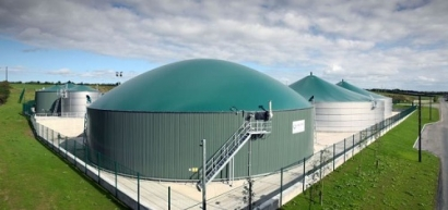 EBRD Supports Biogas Expansion in Belarus