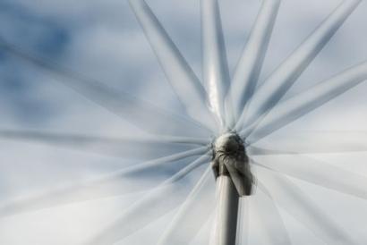 65,000 Acre Wind Farm Could Transform Rural Community