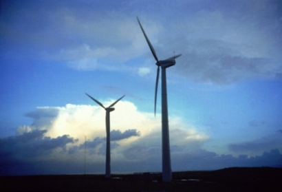 Enel Begins Operation of HillTopper Wind Farm