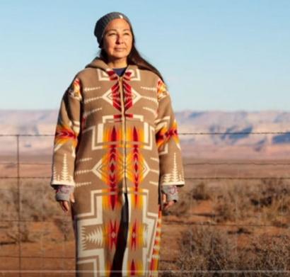 Navajo Nation, Hopi Tribe Advocates Push for Fair Energy Transition in Arizona