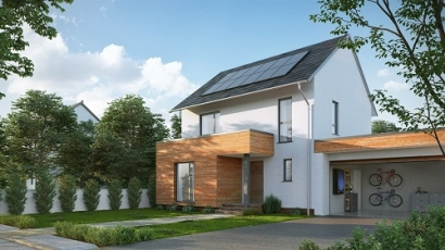 Nissan Introduces All-in-One Energy Solution for UK Homes