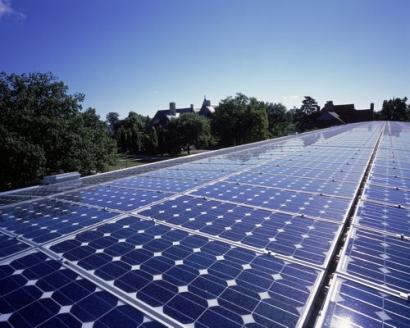Avangrid Renewables And Primergy Solar Advance Nevada Solar + Storage Development