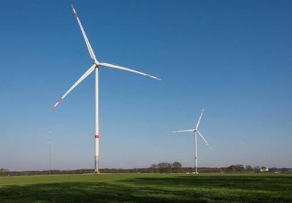 Nordex Launches N163/5.X Turbine