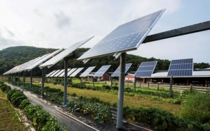 Dominion Energy Acquires Two Solar Projects in Virginia