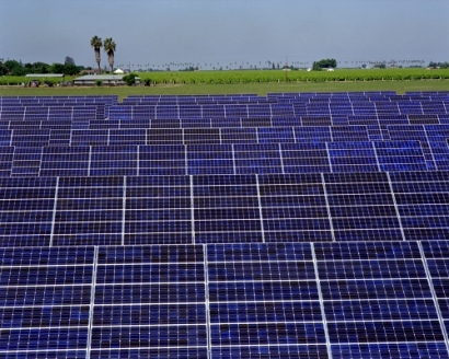 SolarAfrica and Inspired Evolution Sign New Funding for Solar Solutions