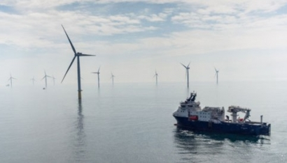Department of Energy Announces $28 Million for Offshore Wind Energy