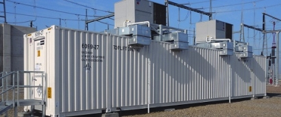 NEC to Install More than 20MW of Municipal Energy Storage Projects in New England