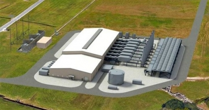 Biogas - Wärtsilä Engines Chosen to Power New Orleans Plant