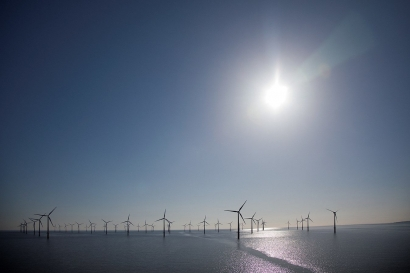 INEOS Agrees to Huge Wind Power Deal with ENGIE