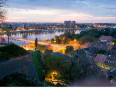 EBRD Board Approves €950 Million Extension of Pioneering Urban Sustainability Program