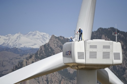 DNV GL Report Finds Digitalization Will Continue to Drive Growthin Wind Industry