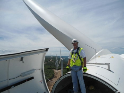 New Research Evaluates How US Wind Plant Performance Changes with Age