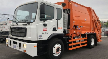 DC Public Works Expands Biodiesel Truck Fleet with Advanced Fuel Systems