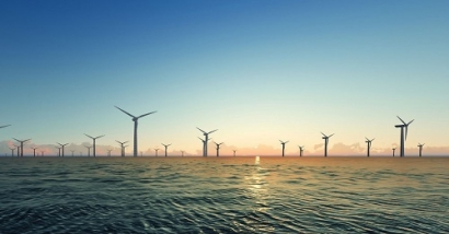 IRENA Report Addresses Need for Offshore Wind Industry to Go Global