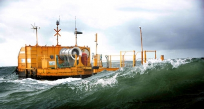 The Selkie Project Announces Ocean Energy Will Collaborate on Demonstration Project