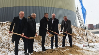 Ørsted Invests in Upgrade to Herning Power Station