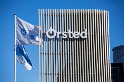 Ørsted Signs One of the Largest Route-to-Market Agreements with Dogger Bank