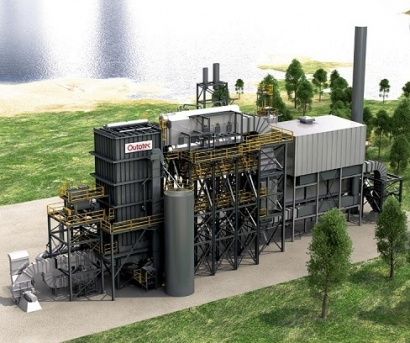 Outotec to Build Biomass Plant in Turkey