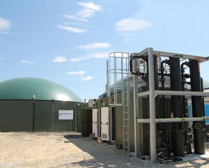 WELTEC BIOPOWER Becomes Member of the American Biogas Council