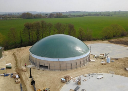 Weltec Biopower Builds 7-MW Biogas Plant Near Seoul