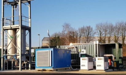French Manufacturer of Potato Chips Opts for Biomethane