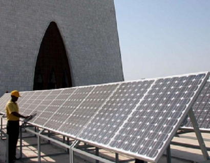 IRENA Assessment Shows Pakistan's Renewable Resources Can Increase Energy Access
