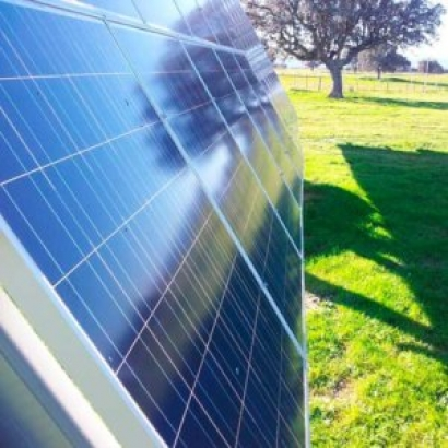 Risen Energy Signs Contract for 261MW with OPDEnergy