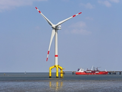 Ørsted to Develop Renewable Hydrogen Plants in the Netherlands and Belgium