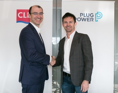 Plug Power Expands Hydrogen Supply Chain Partner Network In Spain with CLH