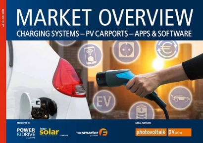 Power2Drive Europe Puts Charging Infrastructure in the Spotlight