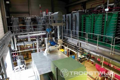 Kalina Power Plant for Sale