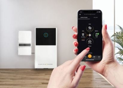 Electriq Power to Provide PowerPod 2 Systems to Residents in California