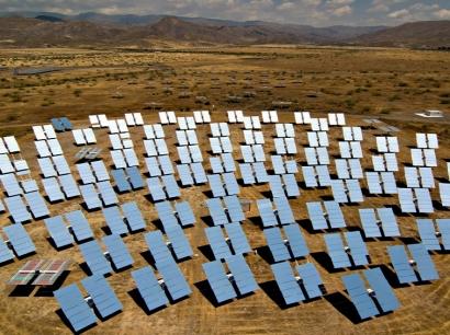 Estos son los números clave del Plan Nacional Integrado de Energía y Clima