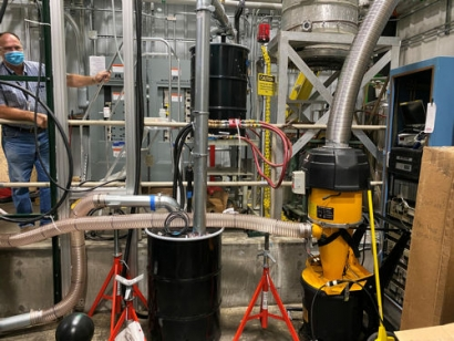 Quaise Begins Testing of Potentially Disruptive Geothermal Drilling Technology