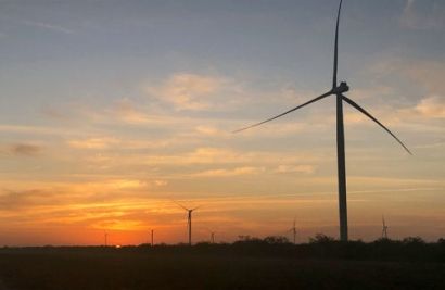 Cranell Wind Farm Starts Commercial Operation
