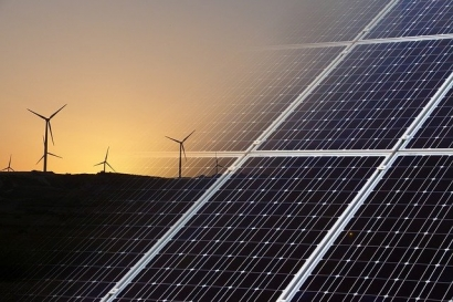 Solar and Wind Grow 14%, Now Generate Over One-Eighth of U.S. Electricity