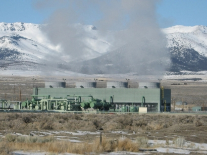 U.S. Geothermal Inc. to Acquire 100 Percent Interest in Raft River Power Plant