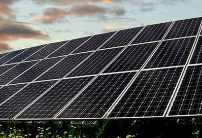 Capital Dynamics and Hoosier Energy Sign 150MW Solar Energy PPA