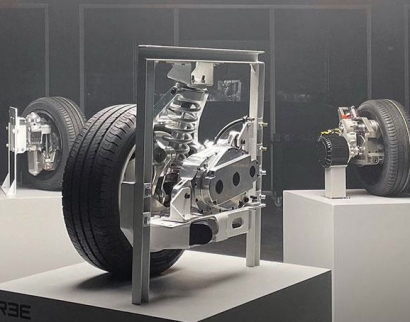 AAM And REE to Develop New Electric Propulsion System For E-Mobility