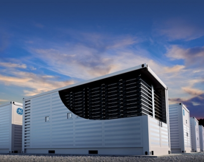 GE Introduces New Battery Storage Platform