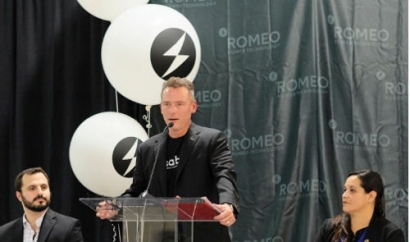Romeo Power Inaugurates West Coast's First Dedicated EV Battery Pack Manufacturing Facility