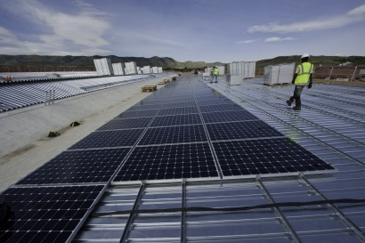 Hotel chain to expand its development of solar power