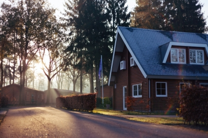 Net-Zero Homes: How Does Hydrogen for Heating Work?