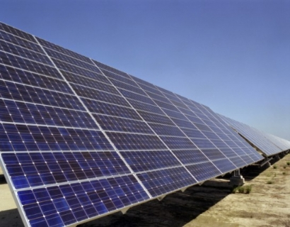 Ameresco Receives Eight Solar Project Awards Under SMART Program