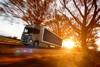 Midsummer's Solar Cells can Reduce Truck Fuel Emissions up to 20%