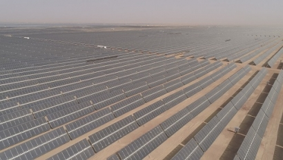Scatec Solar Reaches Commercial Operation of Fourth Power Plant in Egypt